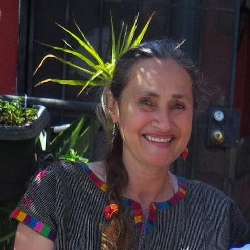 Patricia E Gonzalez - Zuniga